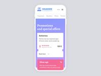 «Znanie» resort / special offers