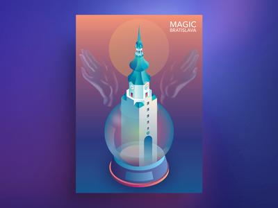 Magic Bratislava