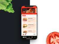 Burger App