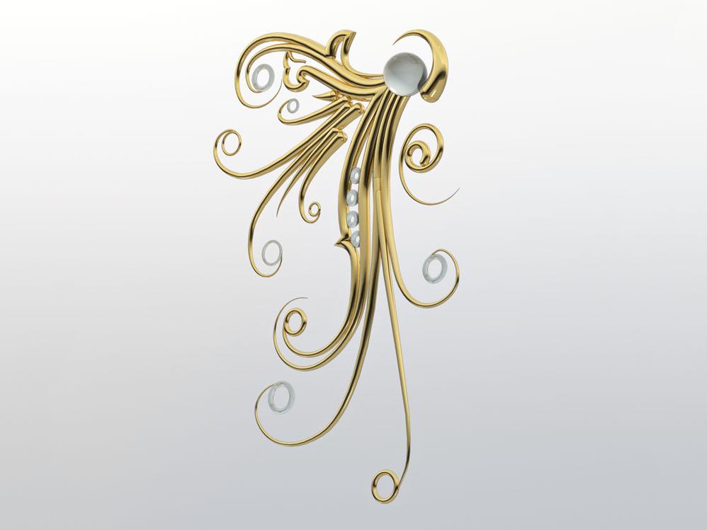 J photoshop graphic art visual design creative direction art direction c4d cinema4d 3d