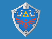 Dailyicon day 15 Create an icon from my favourite video game