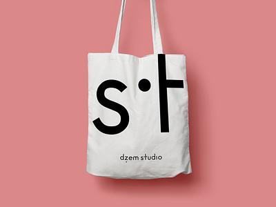 Dżem studio graphic design brand design art direction