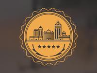 City assistant _LOGO
