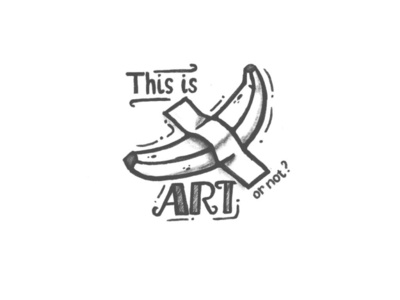 This is Art | sketching by @anhdodes