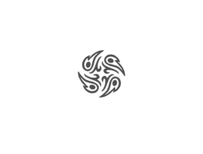 Fire balls by @anhdodes vector illustration design typography logo design logo inspiration branding fire ball logo ball logo ball fire logo fire
