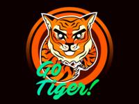 Go Tiger!