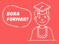 Bora Formar?