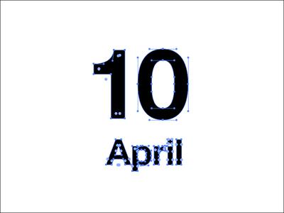 April 10