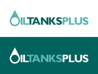Oil Tanks Plus logo