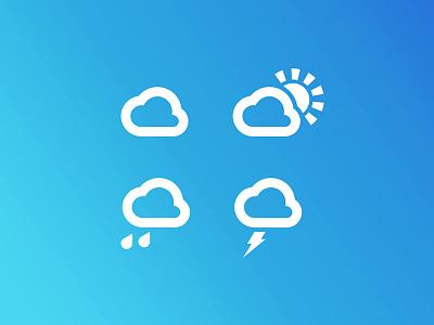 BigbizIT icon set icon design logo design illustration icons branding