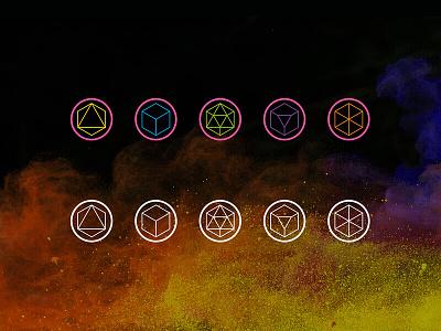 Youtopia visual identity visual identity logo design illustration branding