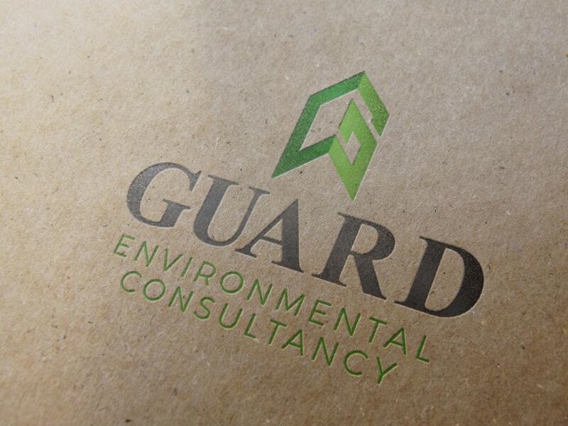 Guard logo brand design logo design illustration branding logo