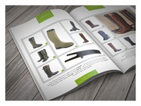 RB Equestrian catalogue