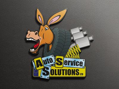 ASS Logo brand design graphic design branding design visual identity illustration branding logo design logo