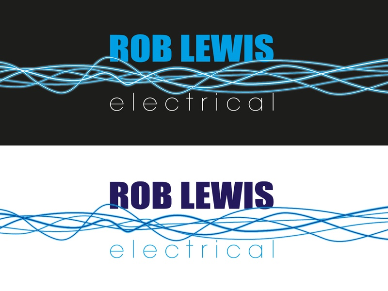 Electricians logo visual identity illustration brand design graphic design branding design branding logo design logo