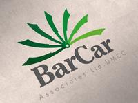 BarCar logo