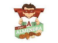 Súper Almendra
