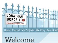 Jonathan Bordell