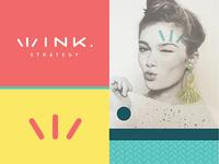 Wink Strategy - Branding