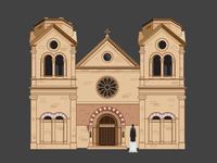 St. Francis Cathedral (Santa Fe)