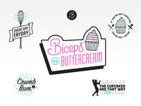Biceps by Buttercream - rebound