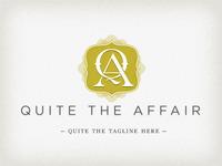 Quite the Affair