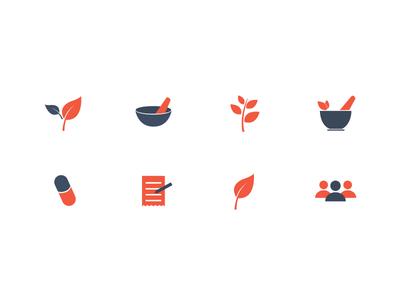 QiNotes Icons