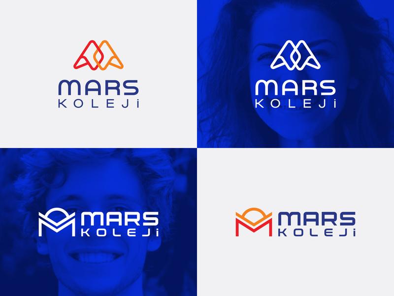MARS School Logo PART-1