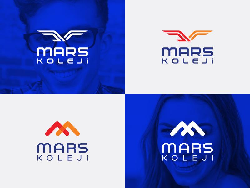 MARS School Logo PART-2