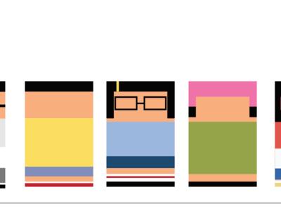 Bob's Characters