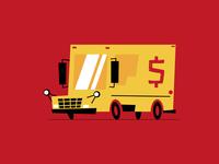 Lil' $ Truck