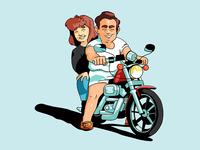 Motor Couple