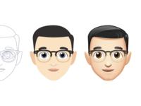 B&B Emoji (Process)