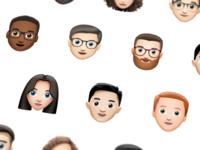 Bakken & Bæck emoji