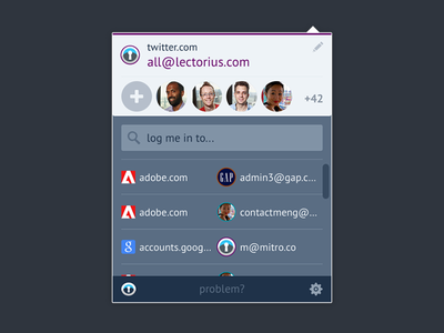 Mitro Chrome Extension