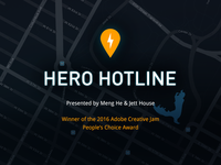 Hero Hotline