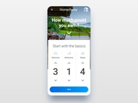 HomeAway - List Your Property for mobile web