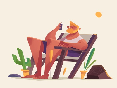 Tap that phone conceptart sketch drawing painting digitalartist photoshop artist art character charachter design design illustration