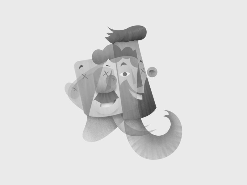 There's no 'I'. conceptart sketch character photoshop drawing digitalartist artist illustration design art