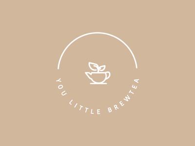 You Little Brewtea Logo