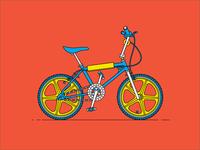 Bike Illustration Final