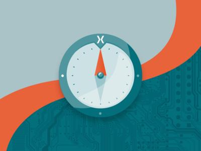 Product Search App Illustration app  design tech product app logo vector branding digital design visual colorful illustration