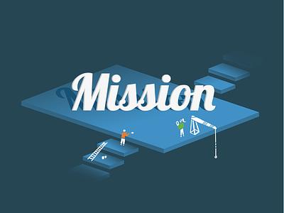 Mission sketch adobe-sketch apple-pencil ipad-pro platform floating mission