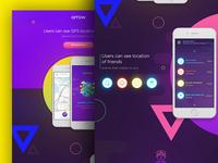 Friend App