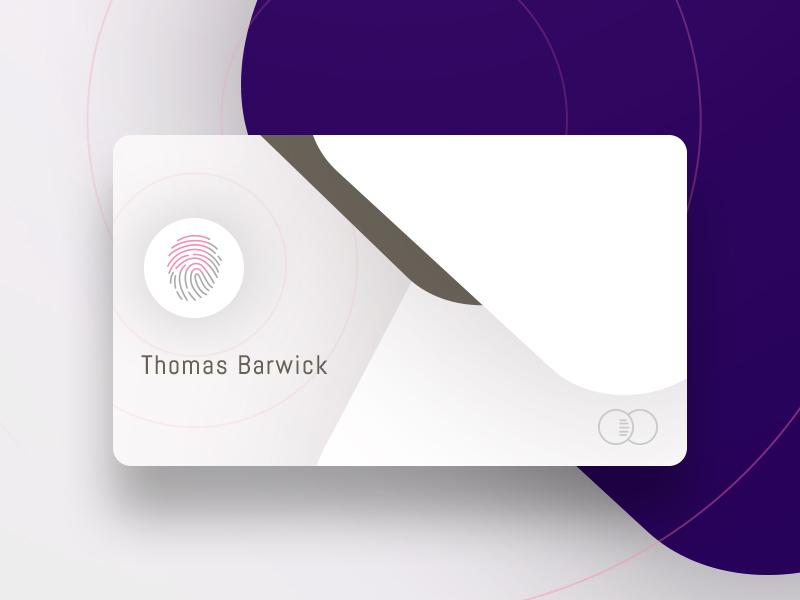Dribble card