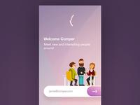 Comper App