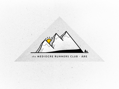 Mediocre Runners Club