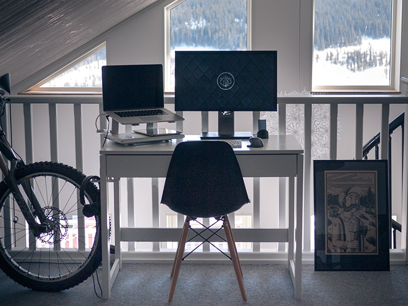 Workspace workspace åre desk sweden office workstation