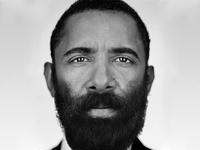 Bearded Obama