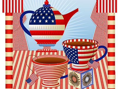 My America: Tea Party